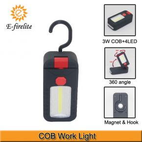 EF-5016-1C folding COB work light