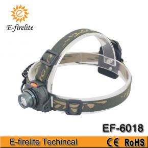 EF-6018 sensor LED headlamp