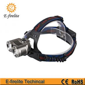 EF-6024 high power CREE LED headlamp