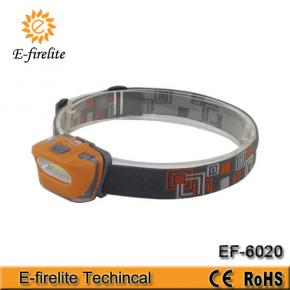 EF-6020 COB led headlamp