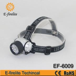 EF-6009 LED headlamp