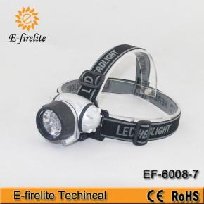 EF-6008-7 LED headlamp