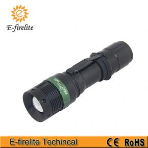 EF-3510 police led flashlight