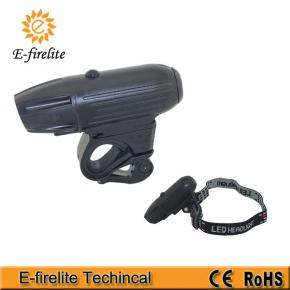 EF-4011 recharegable bicycle light