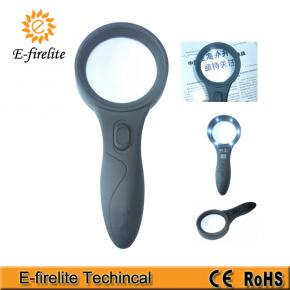 EF-0203 LED light magnifier