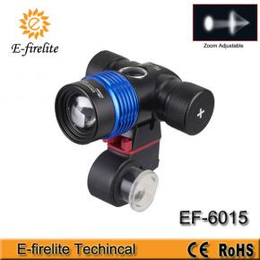 EF-6015 multi-purpose bike light